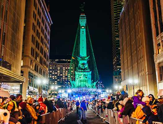 20 Holiday Events Under $20 ‹ Downtown Indy Blog