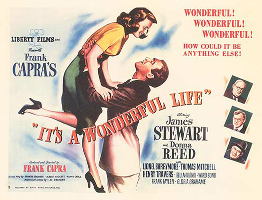 It's A Wonderful Life at IMAX Theatre
